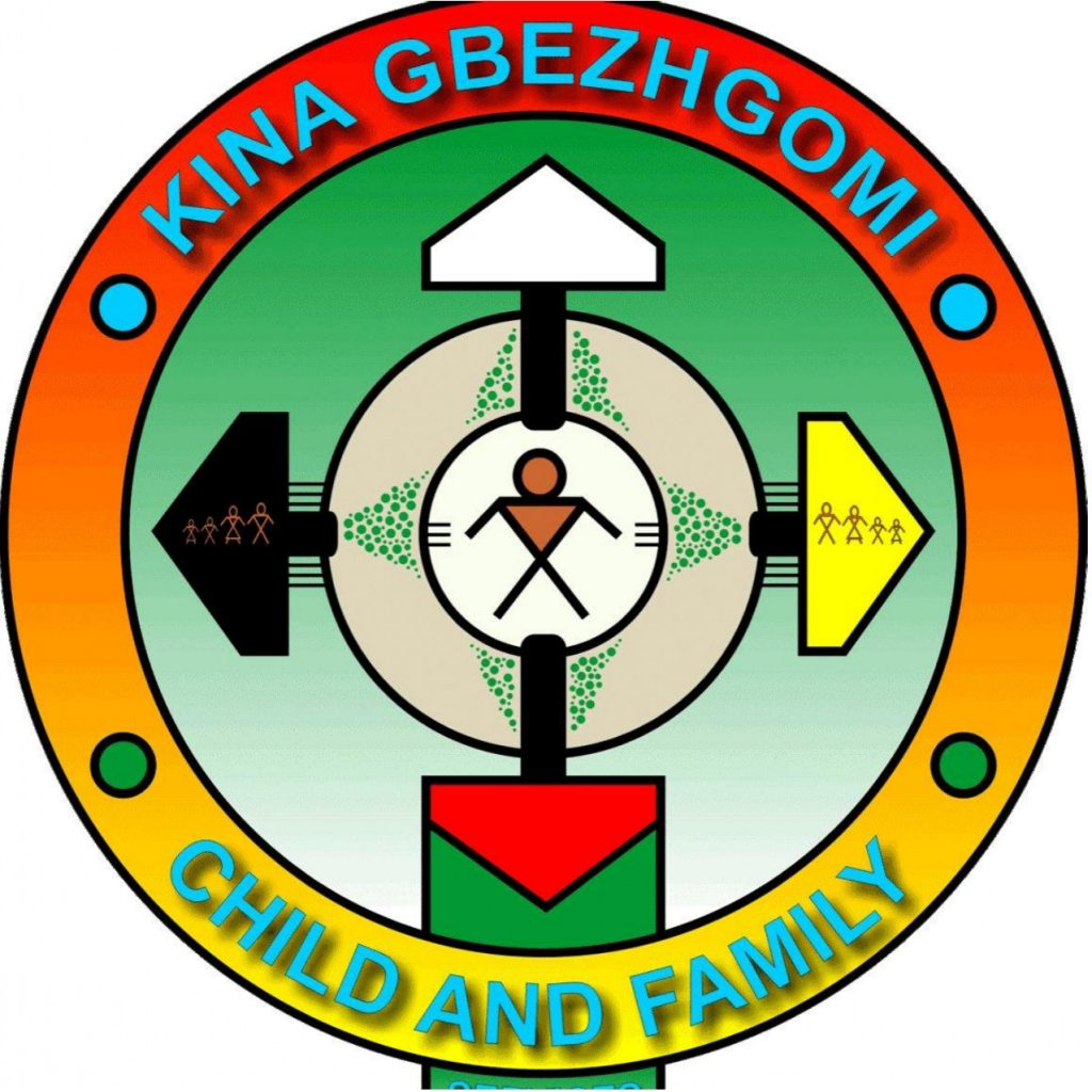 Click here to visit the Kina Gbezhgomi Child and Family website.
