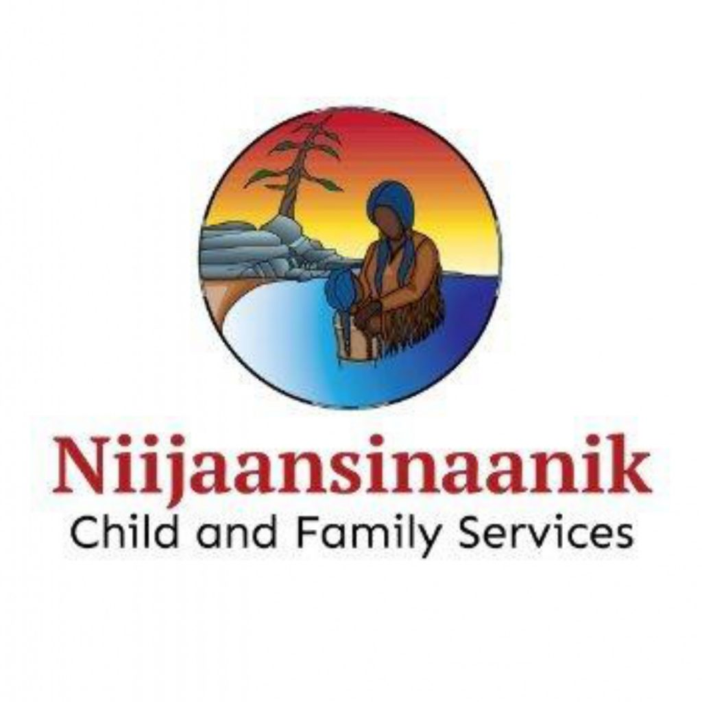 Click here to visit the Niijaansinaanik Child and Family Services website.