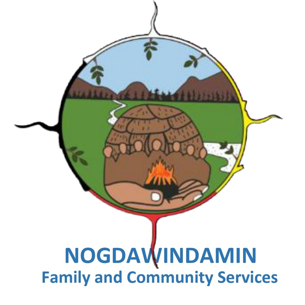 Click here to visit the Nogdawindamin Family and Community Services website.