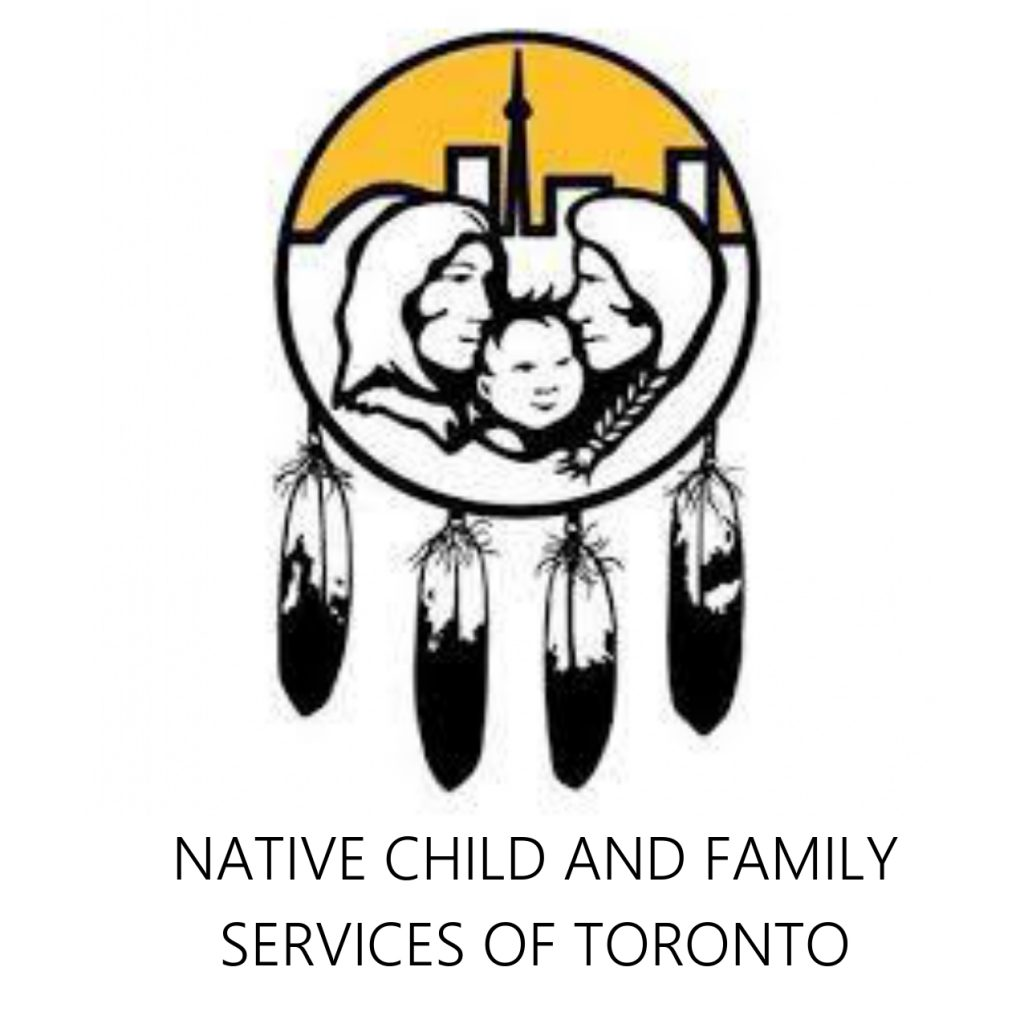 Click here to visit the Native Child and Family Services of Toronto website.