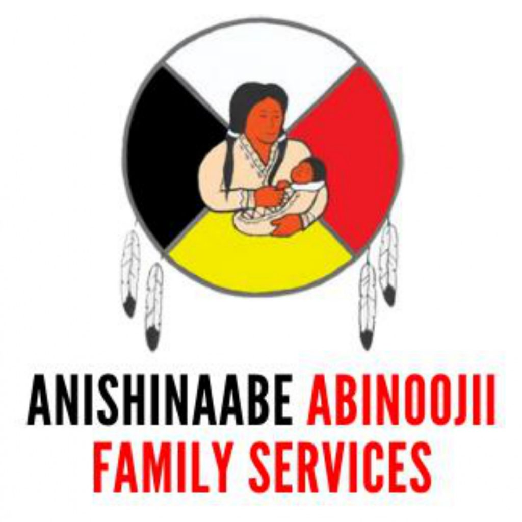 Click here to visit the Anishinaabe Abinoojii Family Services website.