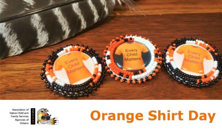 Orange Shirt Day – September 30th