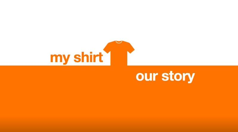 Orange Shirt Day – What's your story?